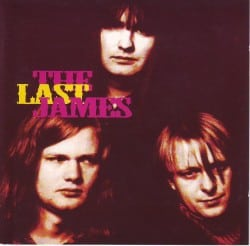 Frem Fra Glemselen: The Last James