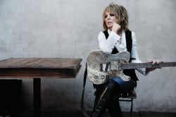 Lucinda Williams – Blessed