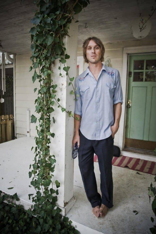 Todd Snider – The Storyteller