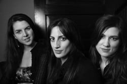 Video: The Wailin' Jennys – One Voice