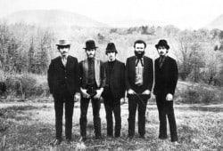 Lørdagsvideo: The Band
