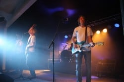 The Rainmakers – Orkdal, 01.04.2011