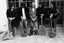 BobWeek: Traveling Wilburys