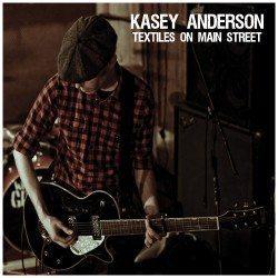 Gratis EP fra Kasey Anderson