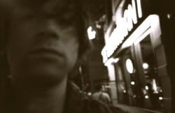 Ryan Adams – An Acoustic Nightmare in Oslo, 11. juni 2011