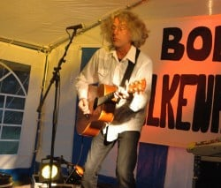 Bob Walkenhorst – Grimstad – 23.07.2011