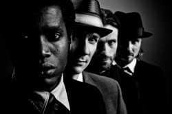 Fredagsvideo: Vintage Trouble – Nobody Told Me