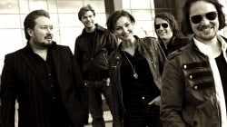 Søndagsvideo: ORBO & The Longshots – Highway Tears