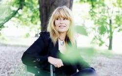 Fredagslyd: Hilde Heltberg