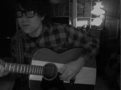 Ryan Adams – Lucky Now, akustisk versjon