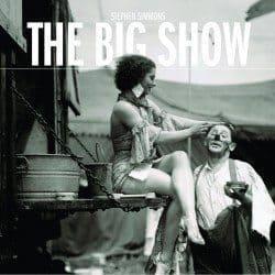 Stephen Simmons – The Big Show