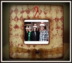 Musikkbloggens julekalender: 2. desember