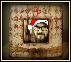Musikkbloggens julekalender: 3. desember
