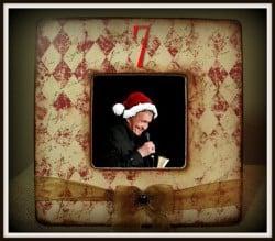 Musikkbloggens julekalender: 7. desember