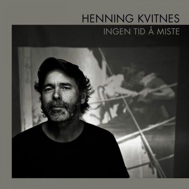 Henning Kvitnes' Little Eden - Solitude Road