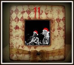 Musikkbloggens julekalender: 11. desember