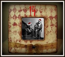 Musikkbloggens julekalender: 14. desember