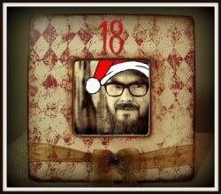 Musikkbloggens julekalender: 18. desember