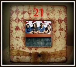 Musikkbloggens julekalender: 21. desember
