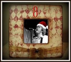 Musikkbloggens julekalender: 8. desember