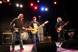 The Rainmakers, Rockheim – 03.02.2012