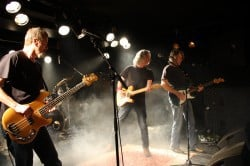 The Rainmakers – Bodø, 04.02.2012