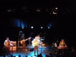 The Jayhawks – Rick's, Bergen – 27.02.2012