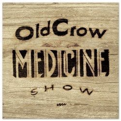 Old Crow Medicine Show – Carry Me Back