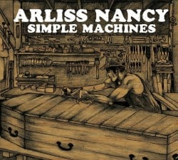 Arliss Nancy – Simple Machines