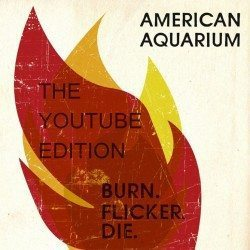 Fredagsvideo: American Aquarium – videobonanza