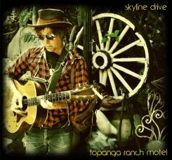 Skyline Drive - Topanga