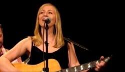 Fredagsvideo: Christine Sandtorv – Blåse på