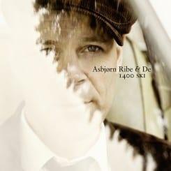 Asbjørn Ribe 1400_SKI_cover