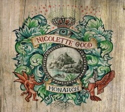 Nicolette Good – Monarch