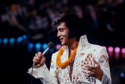 Verdensherredømme : 40 år siden Elvis sa «Aloha From Hawaii»