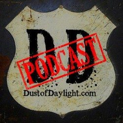 Podcast: Dust of Daylight Podcast #4 – februar 2014