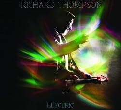 Richard Thompson – Electric