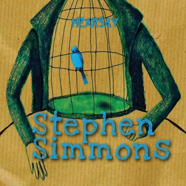 Stephen Simmons - Hearsay