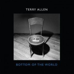 Hans navn er Allen, Terry Allen!