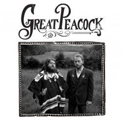 Great Peacock – Great Peacock (EP)