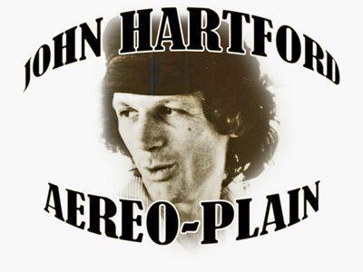 John Hartford 5