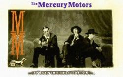 Mercury Motors – Fra start til slutt