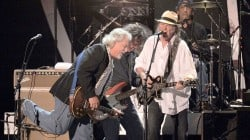 Neil Young til Norge i august…