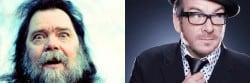 Roky Erickson og Elvis Costello til Norge
