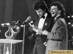 Spellemannsprisen-1984