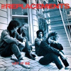 Frem Fra Glemselen: The Replacements –Let It Be (1984)
