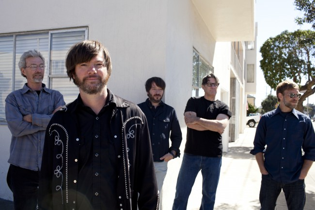 Lørdagsvideo: Son Volt – «Hearts And Minds»