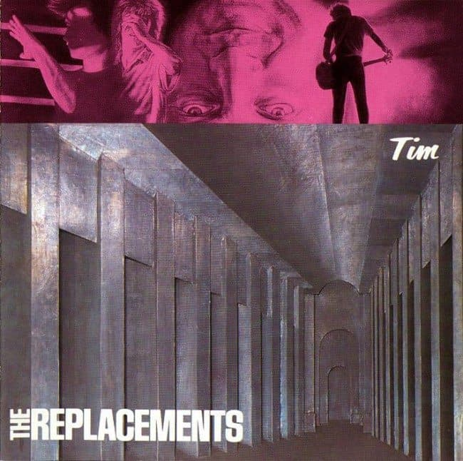 Frem Fra Glemselen: The Replacements – Tim (1985)