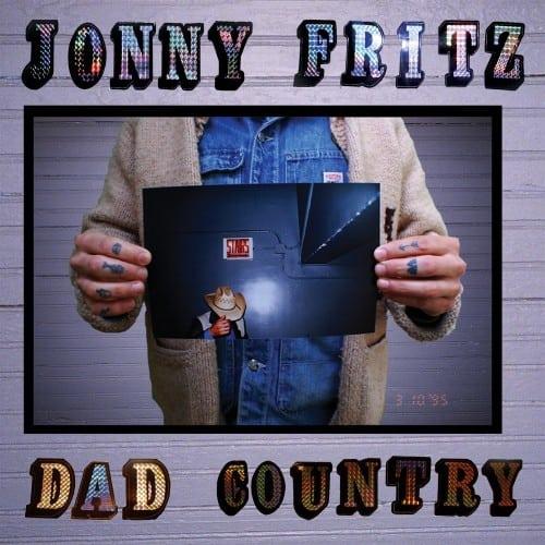 Jonny Corndawg er død, lenge leve Fritz