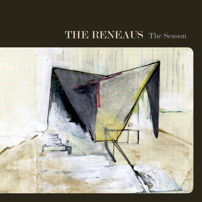 The Reneaus - The Season Cover